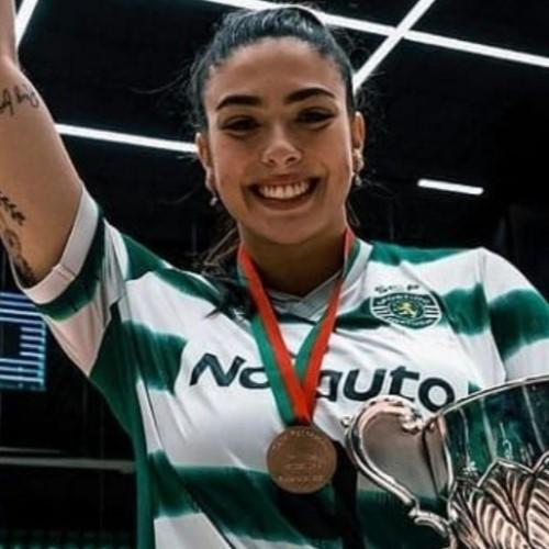 Gabriella Rocha da Silva