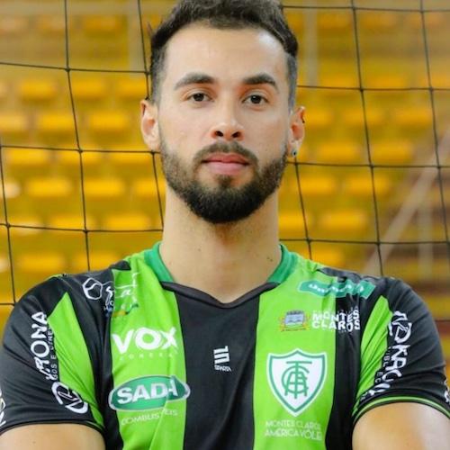 Lucas Carneiro Borges