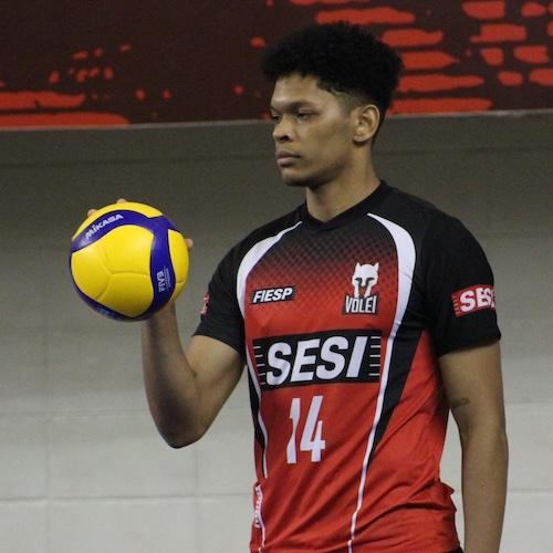 Vinicius Elias da Silva Sousa