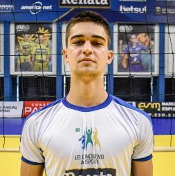 Pedro Gregolin Zanin