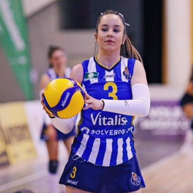 Yasmin Bednarczuk Lara