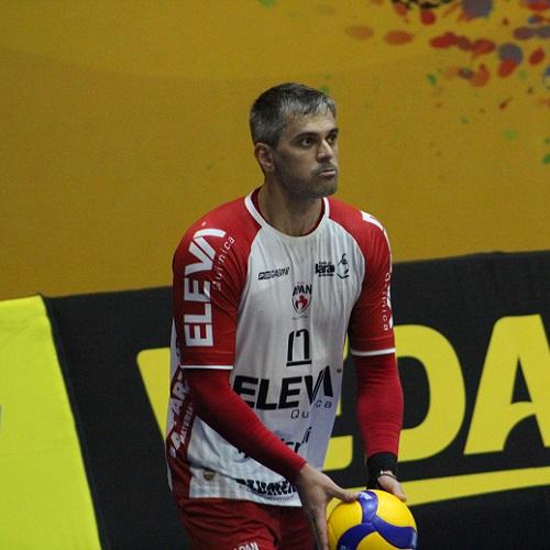 Evandro Batista