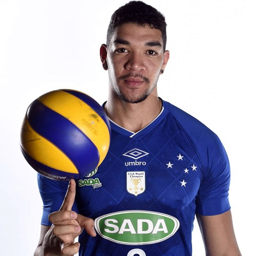 Robert Souza
