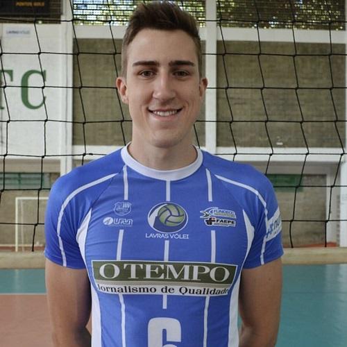 Raphael Marcarini