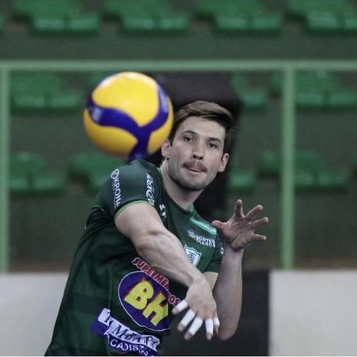 Ygor Francisco Tavares Duarte