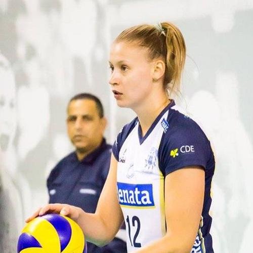 Paula Camila Mohr