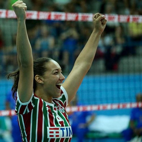 Arianne De Carvalho Tolentino