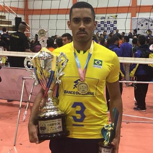 Gustavo André Orlando