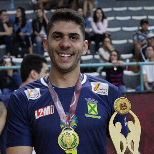 Gabriel Francisco da Silveira