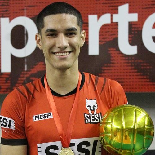 Marcus Vinicius Silva Oliveira