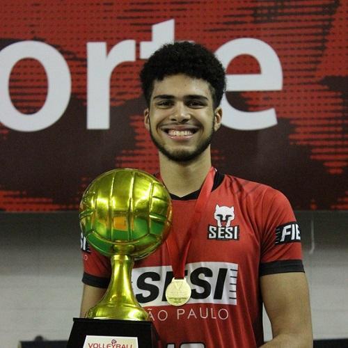 Leonardo Henrique Souza de Andrade
