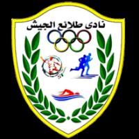 Talaea El-Geish