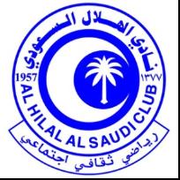 Al Hilal VC