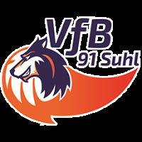 VfB Suhl Lotto Thüringen