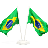1ST - BRAZILIAN SUPERCUP
