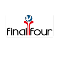 1ST - FINAL FOUR CUP