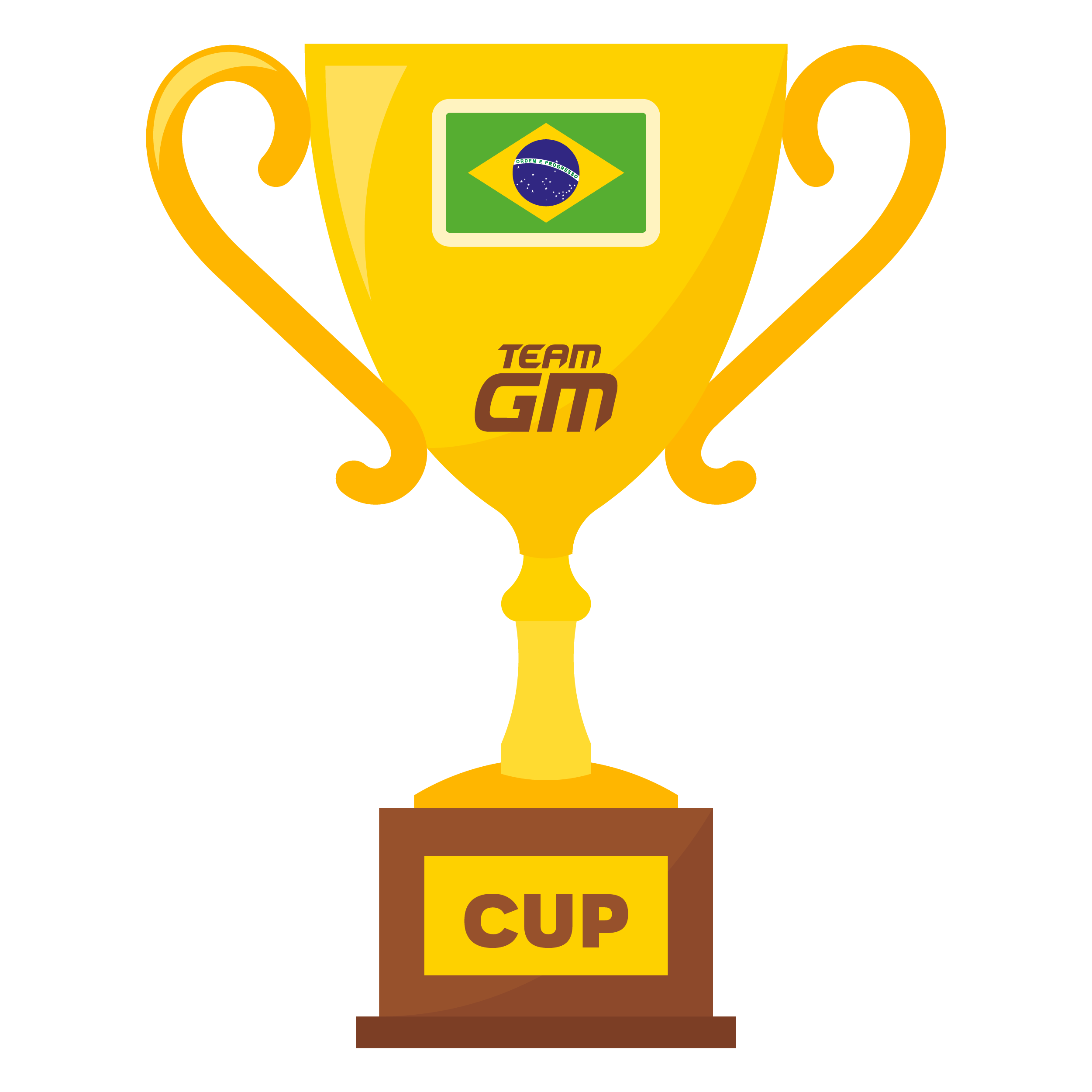 2ND - BRAZILIAN CUP