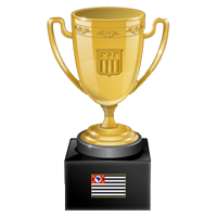 8TH - SÃO PAULO STATE CHAMPIONSHIP