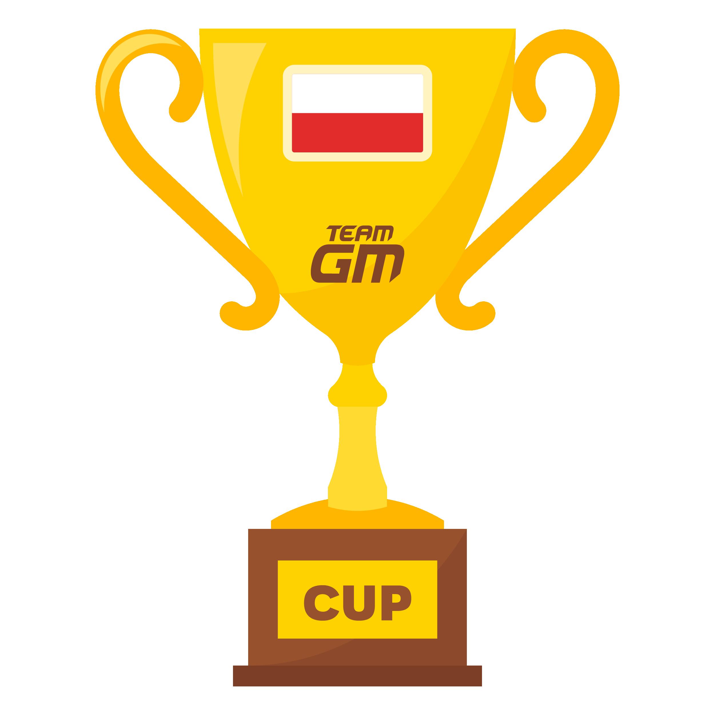 9TH - POLISH CUP