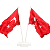 2ND - TURKISH SUPER CUP