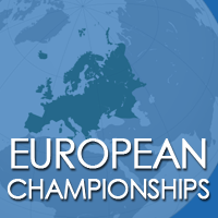 10TH - EUROPEAN CHAMPIONSHIPS