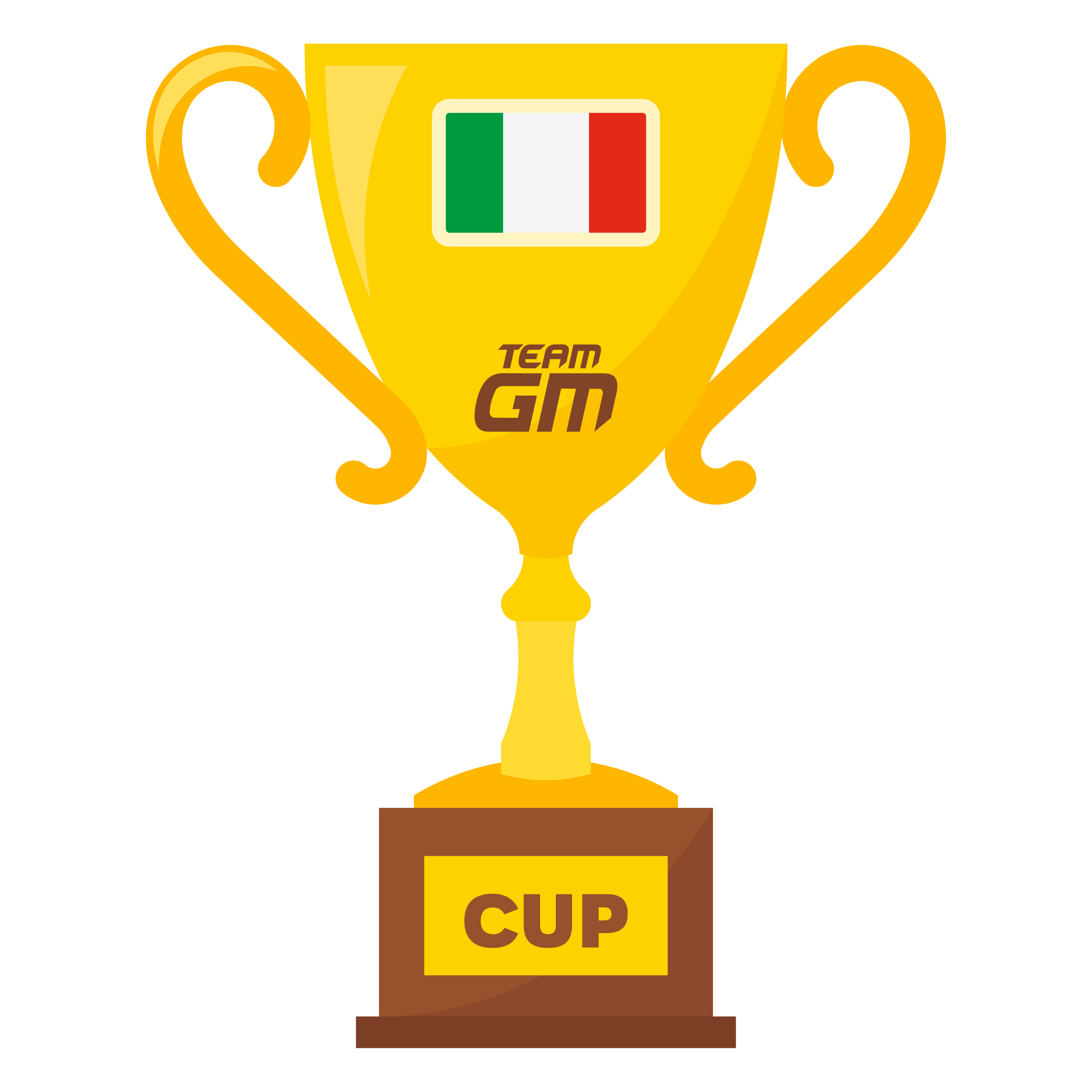 2ND - ITALIAN CUP