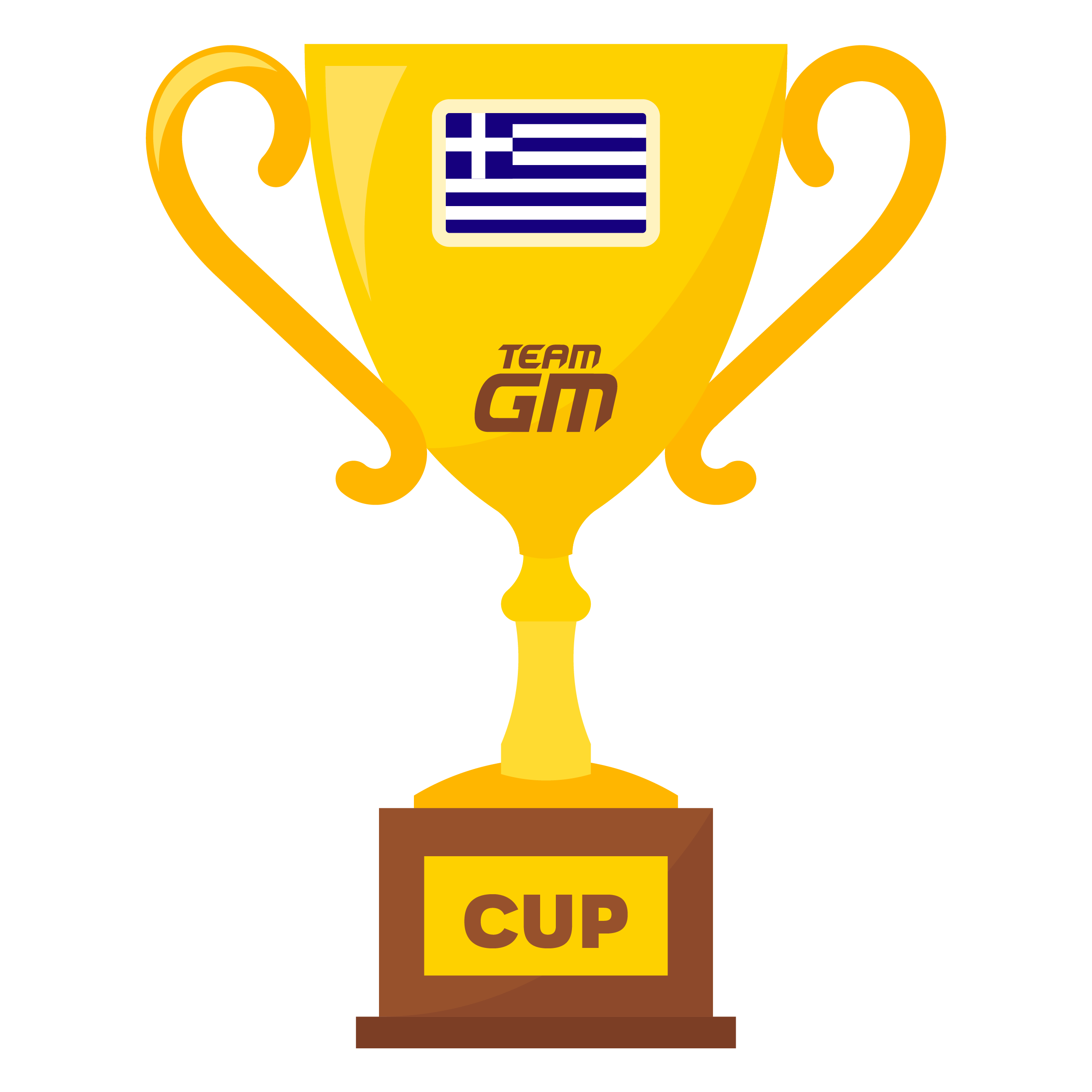 3RD - GREECE CUP