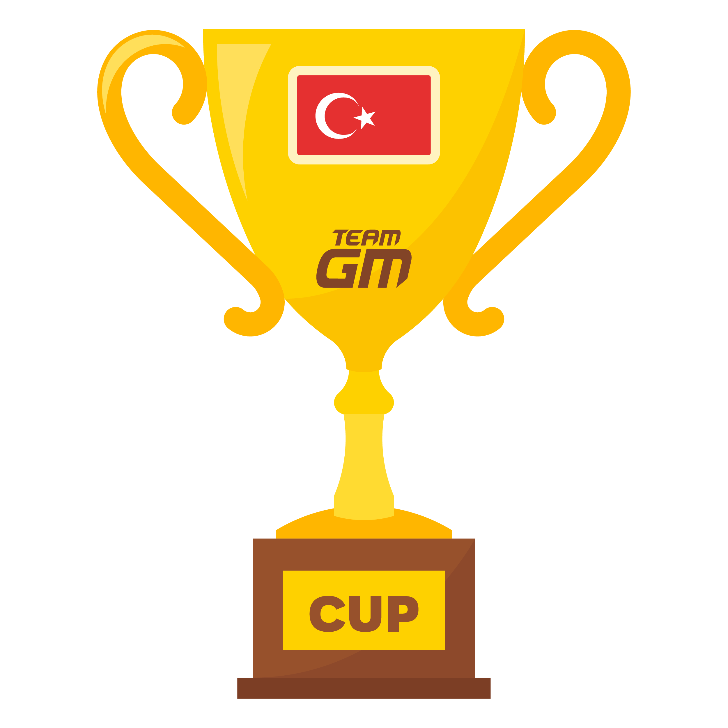 3RD - TURKISH CUP
