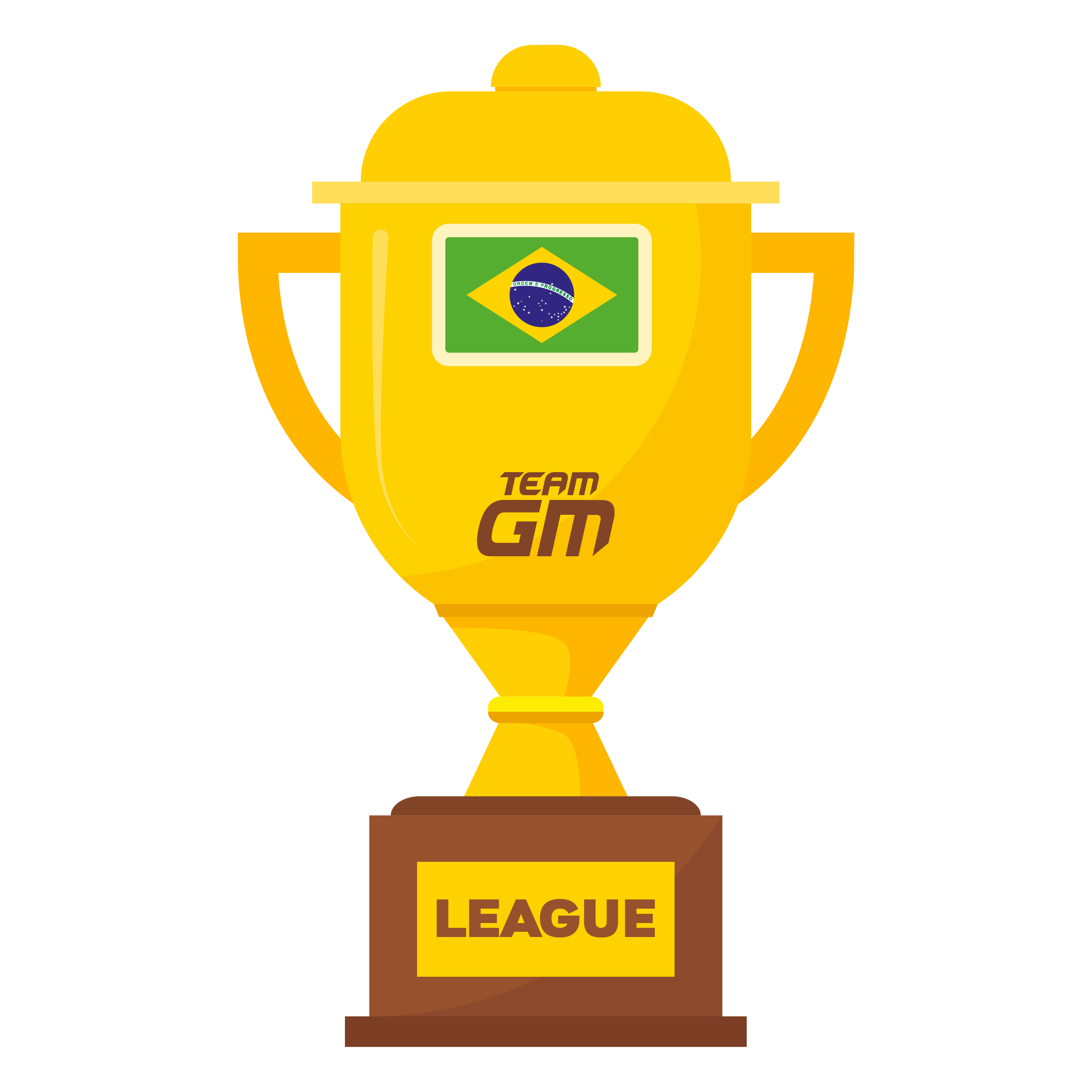 2ND - BRAZILIAN SUPER LEAGUE (B SERIE)