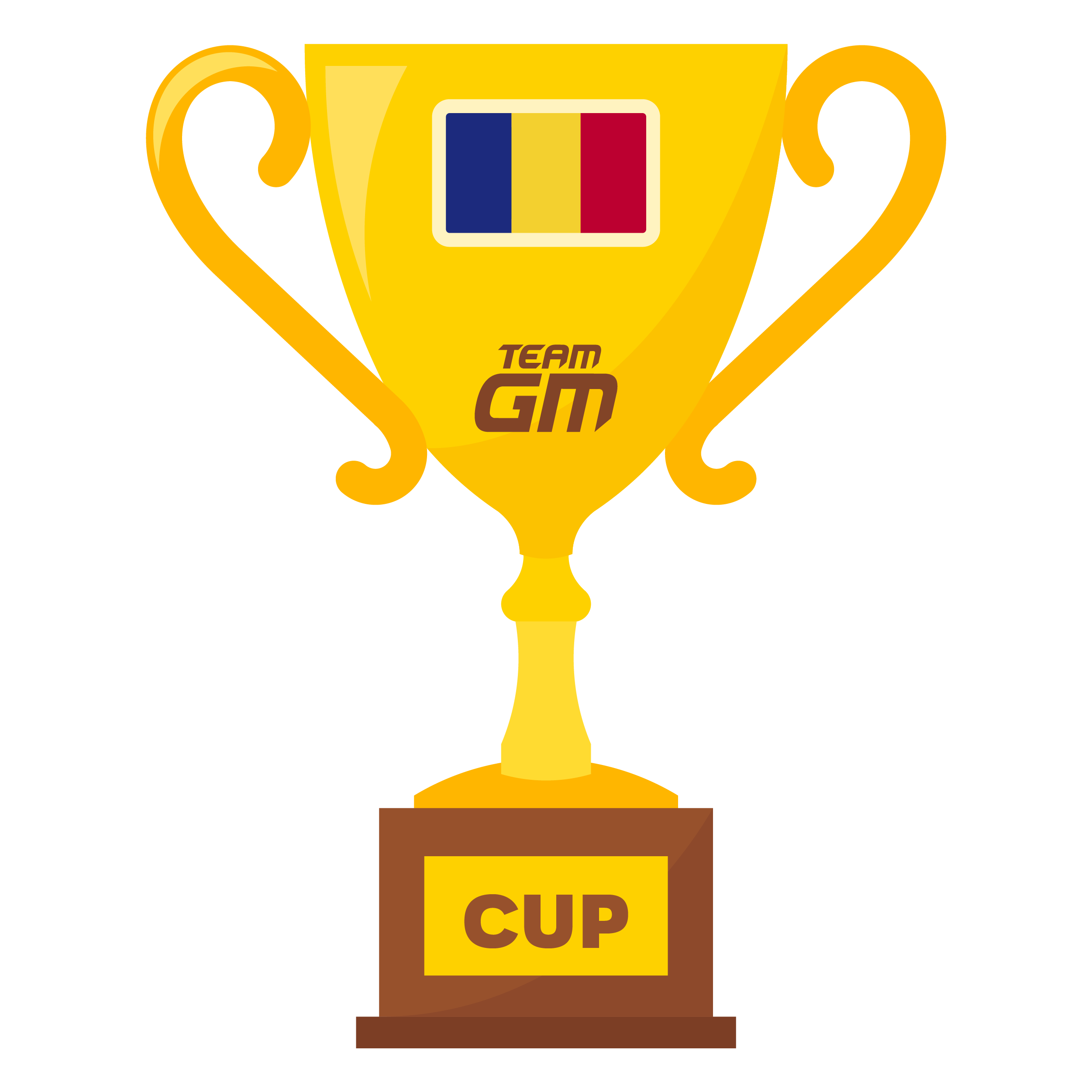5TH - ROMANIAN CUP