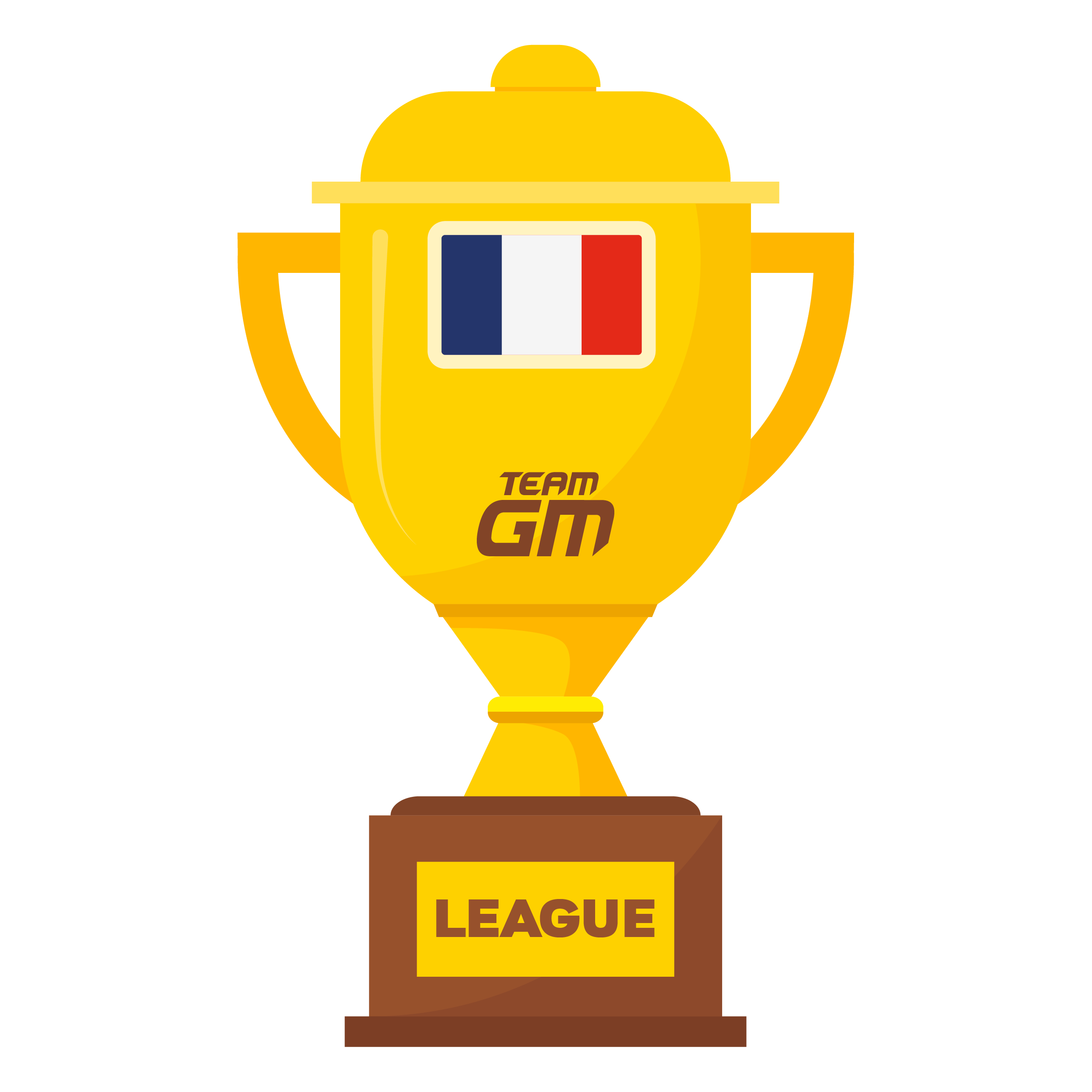 7TH - FRENCH LEAGUE A