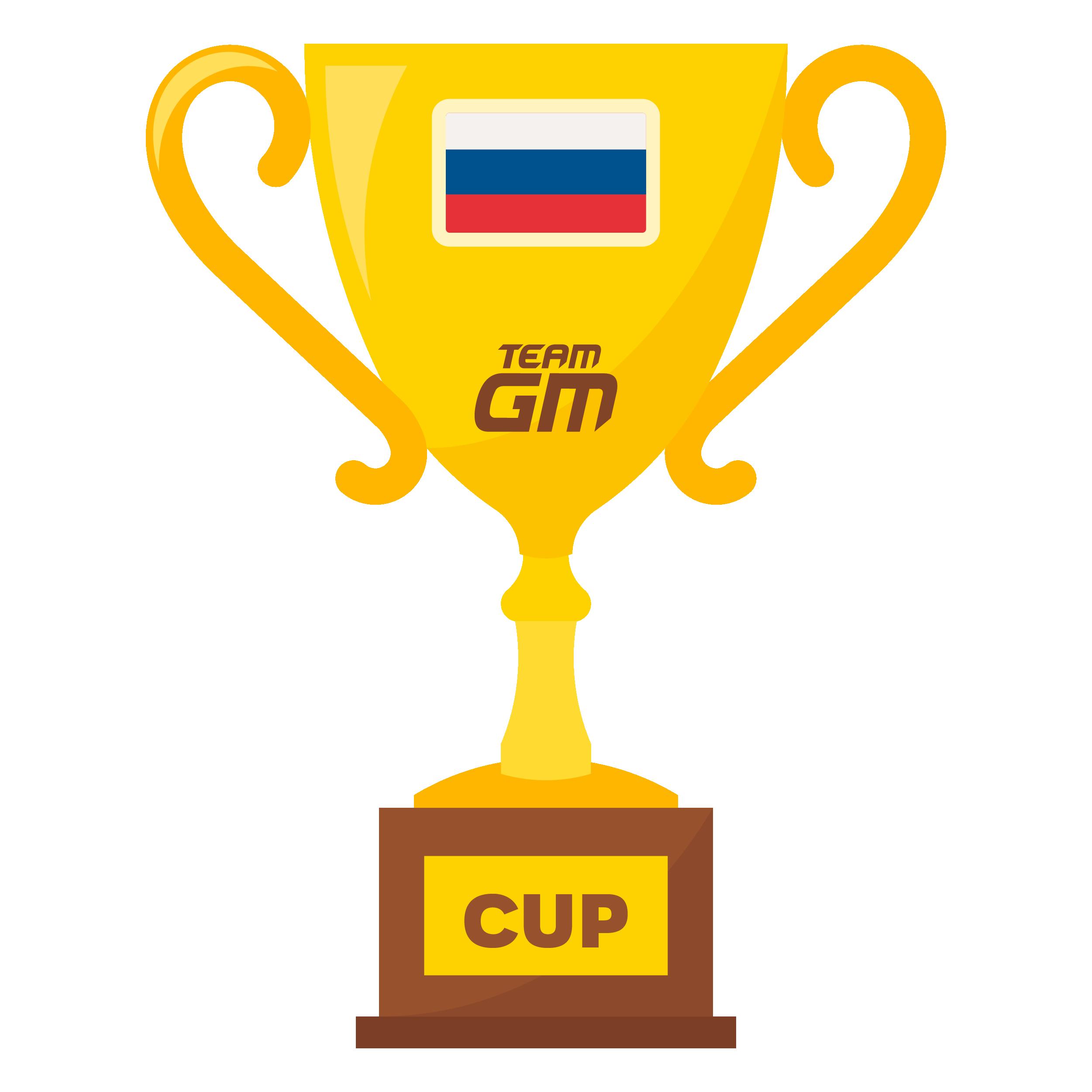 6TH - RUSSIAN LEAGUE A
