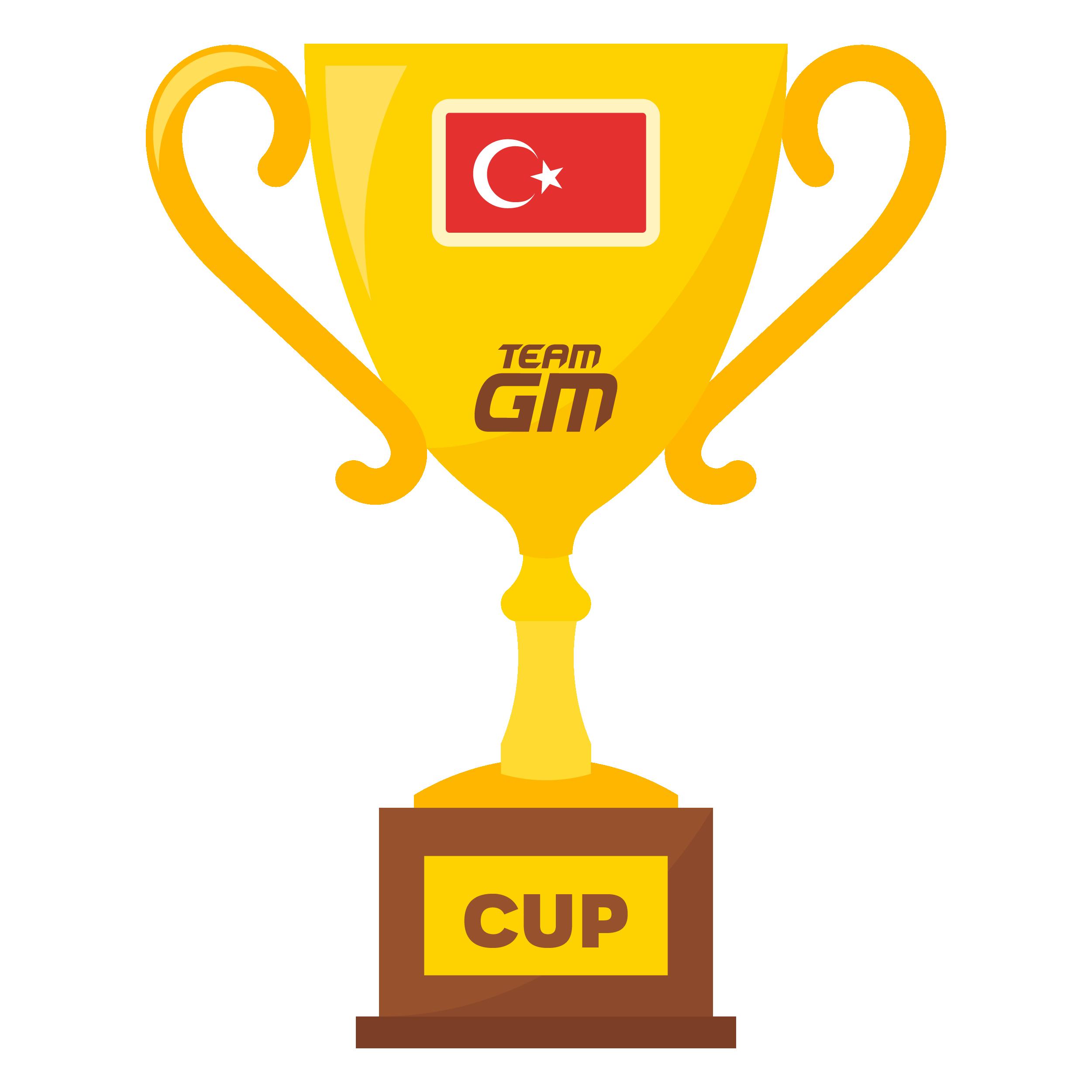1ST - TURKISH CUP