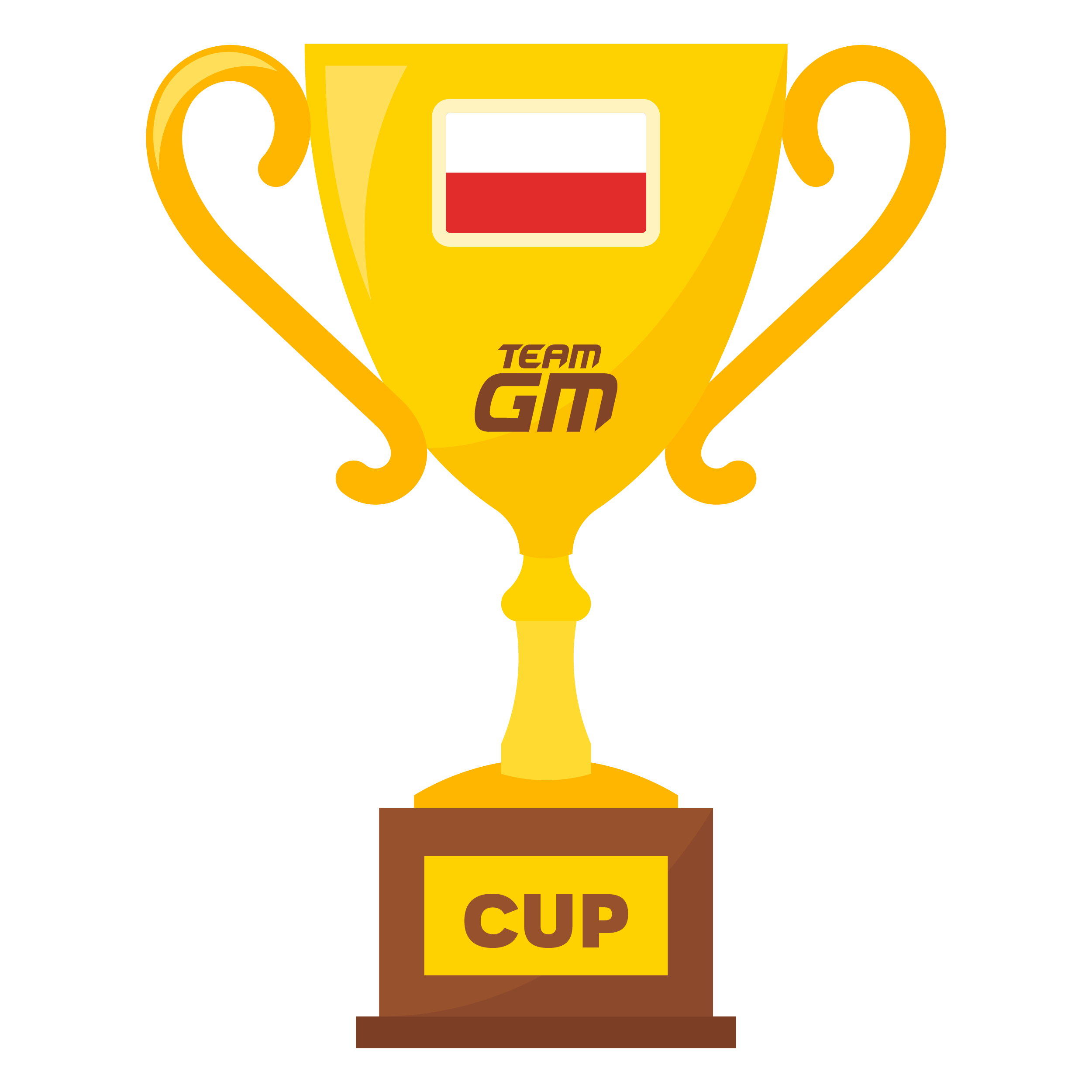 3RD - POLISH CUP