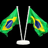 2ND - BRAZILIAN SUPERCUP