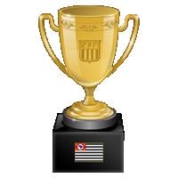 1ST - SÃO PAULO STATE CHAMPIONSHIP