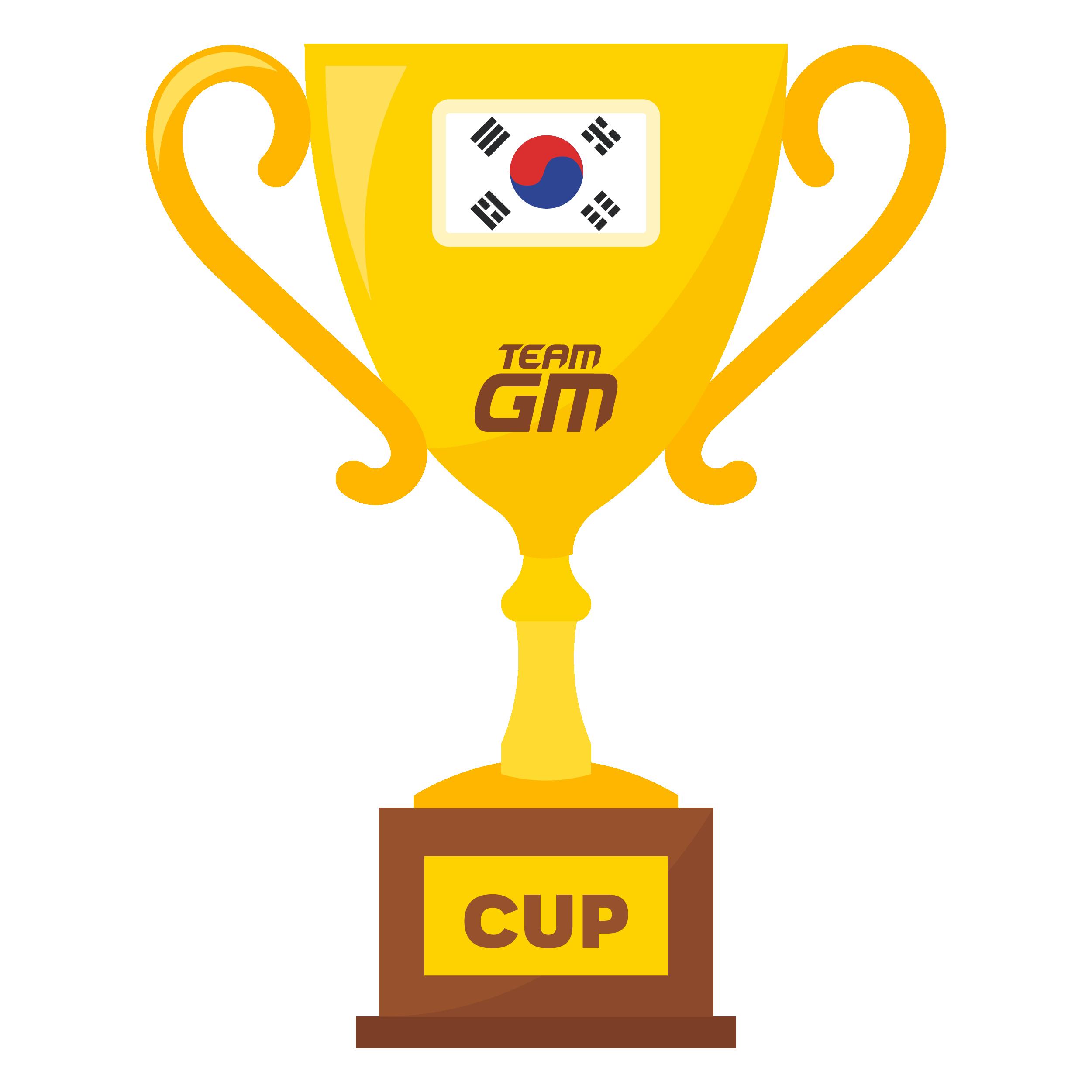 2ND - KOVO CUP