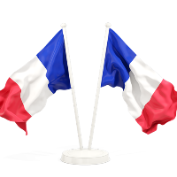 2ND - FRENCH SUPERCUP