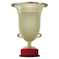 3RD - CHALLENGE CUP