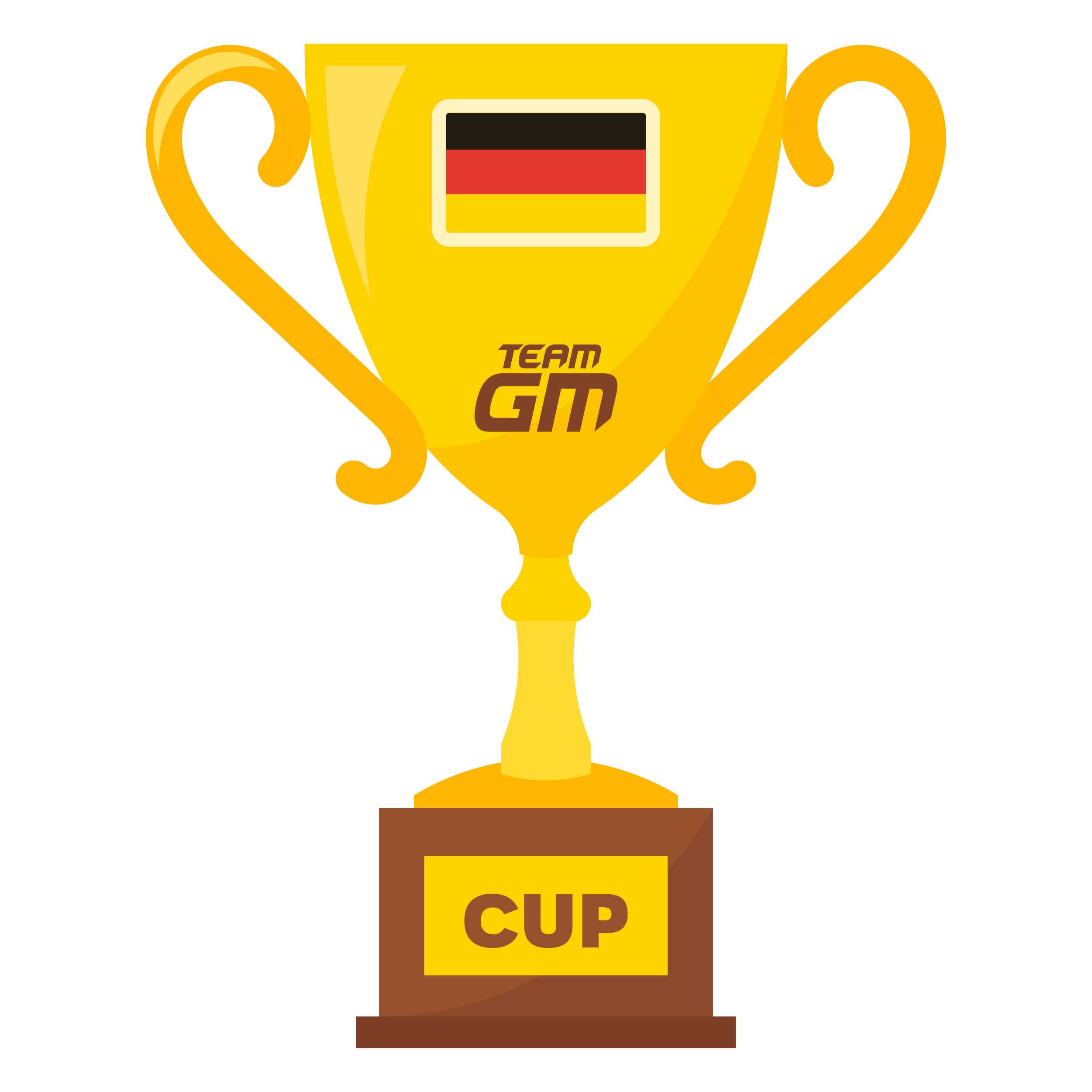 9TH - GERMANY CUP