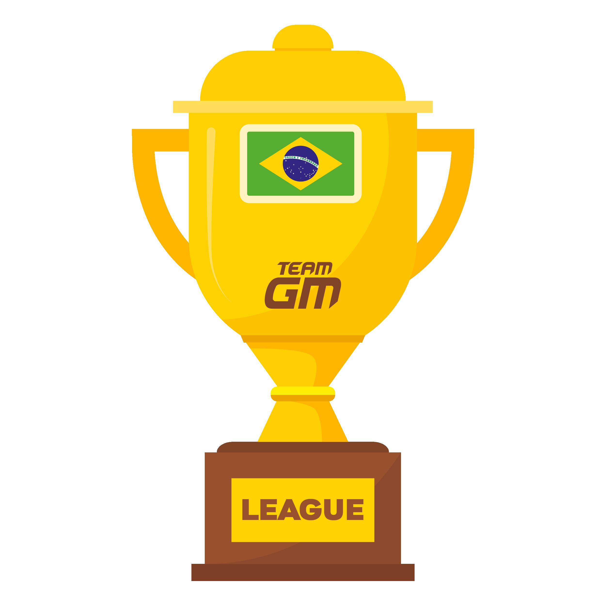 2ND - BRAZILIAN SUPER LEAGUE